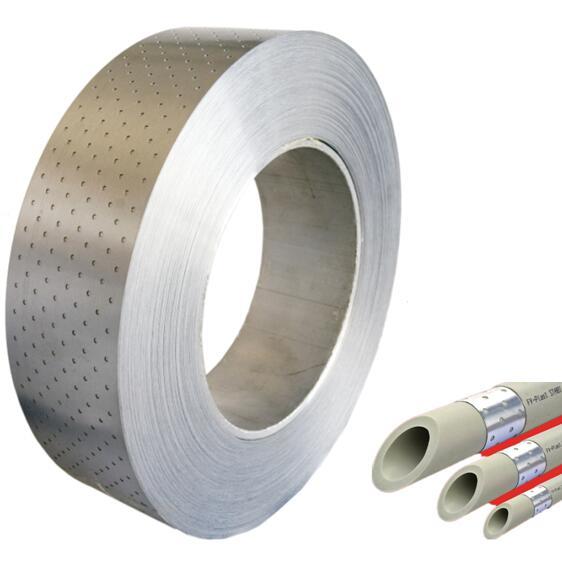 打孔管用铝带