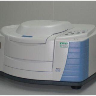 IR scan